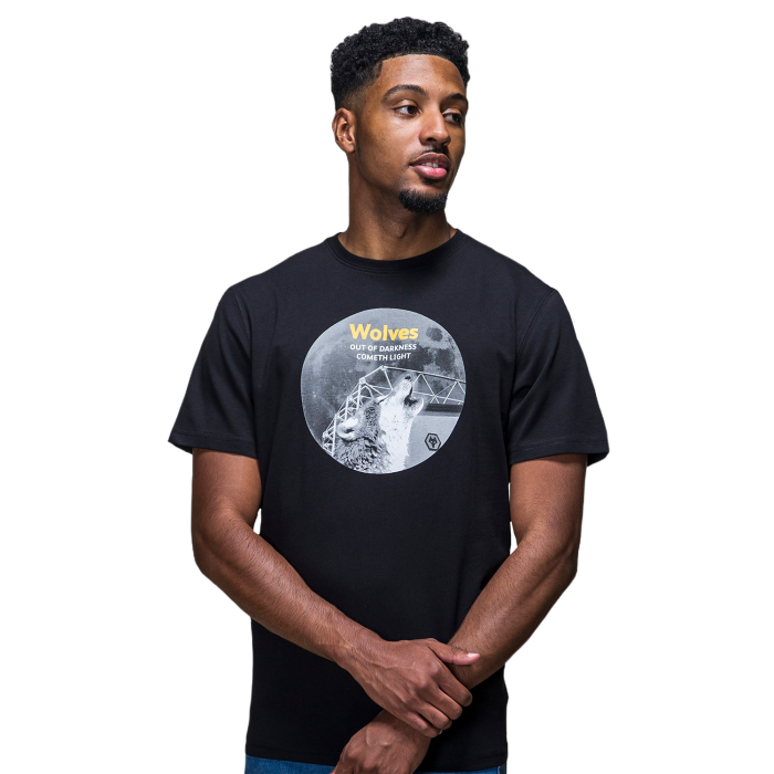 Molineux Wolf Tee Shirt