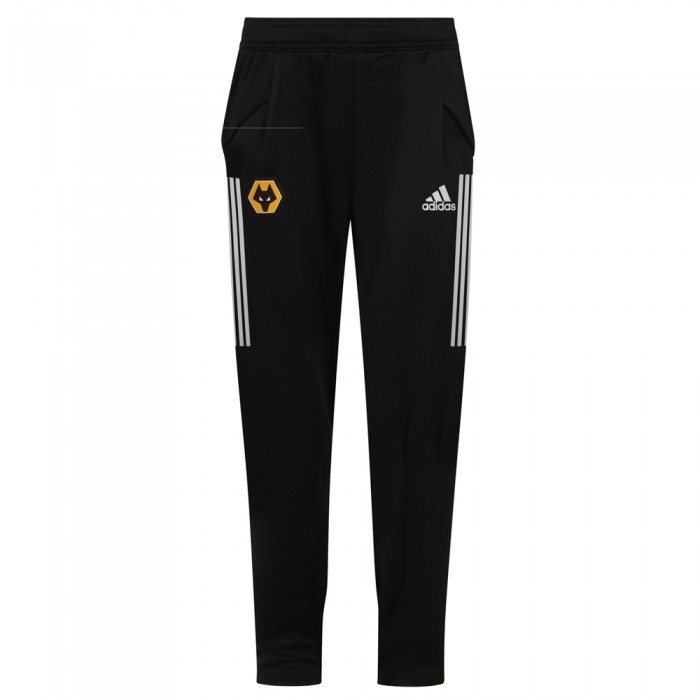 2020-21 Backroom Training Pant - Black