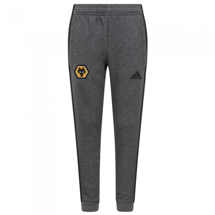 2020-21 Core Leisure Sweat Pant by adidas - Jnr