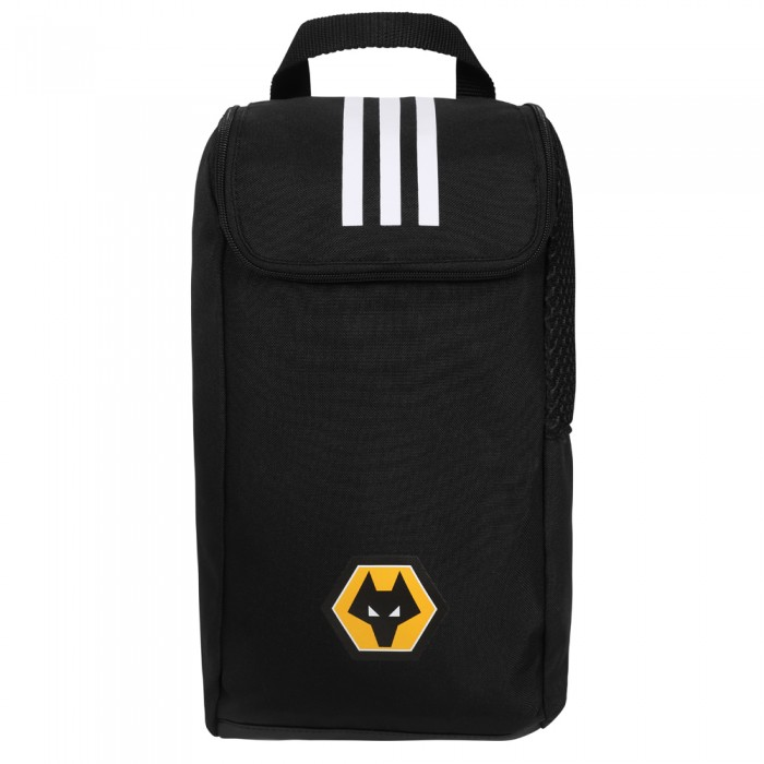 Wolves Boot Bag by adidas