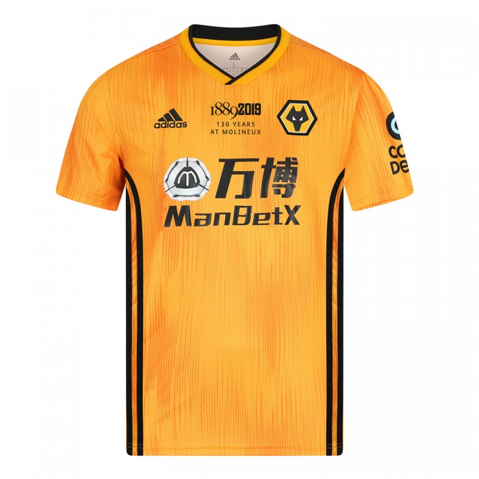 130 Years Ltd Edition Home Shirt – Adult