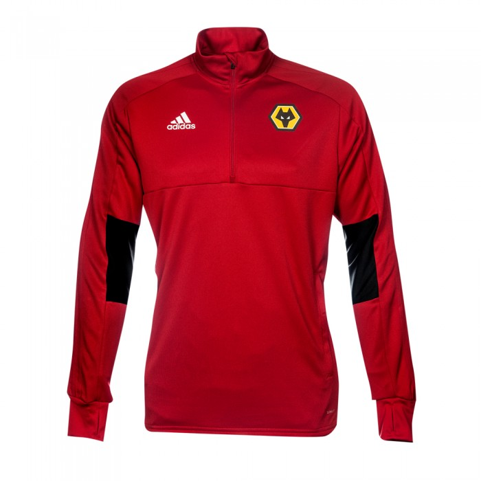 2018-19 Adult Training Top