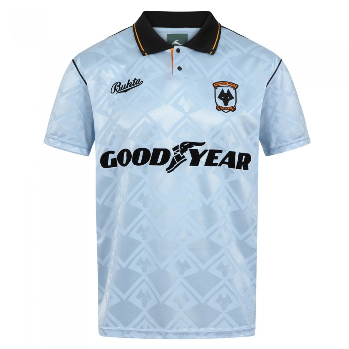 1992 BUKTA Away Shirt