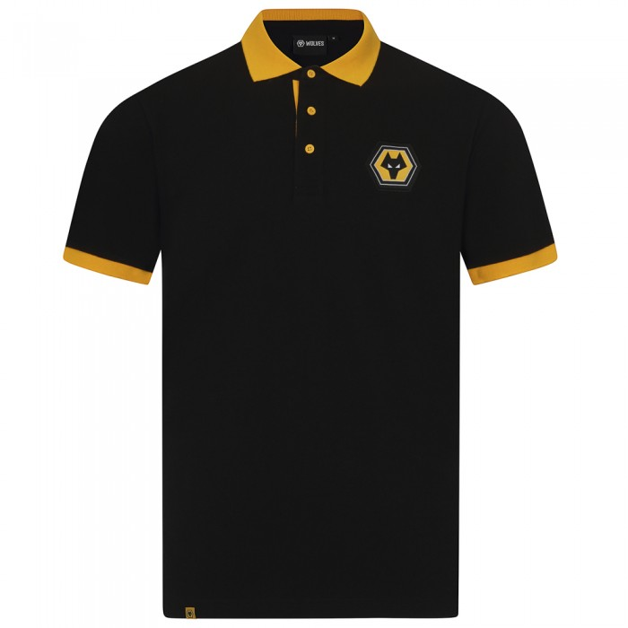 Essentials Polo - Black