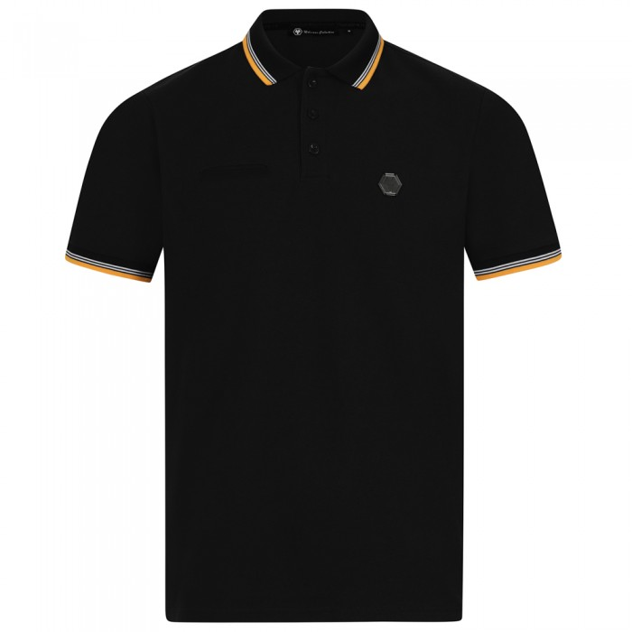 Molineux Polo - Black