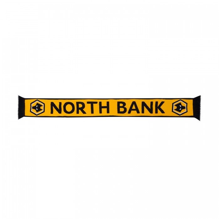 North Bank Scarf