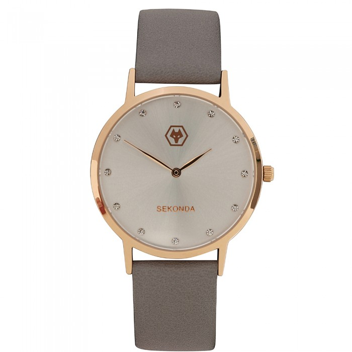 Sekonda Bracelet Watch - Womens