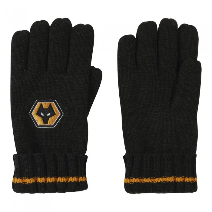 Core Knitted Gloves - Adult