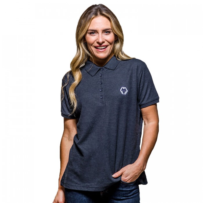 LADIES MIA POLO SHIRT
