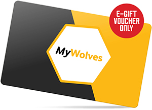 MyWolves Membership - Adult 17+