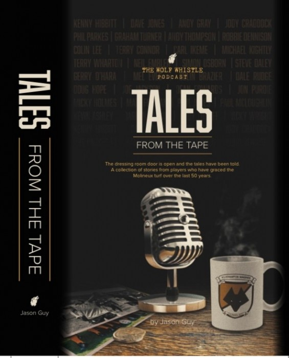 Tales From The Tape Book