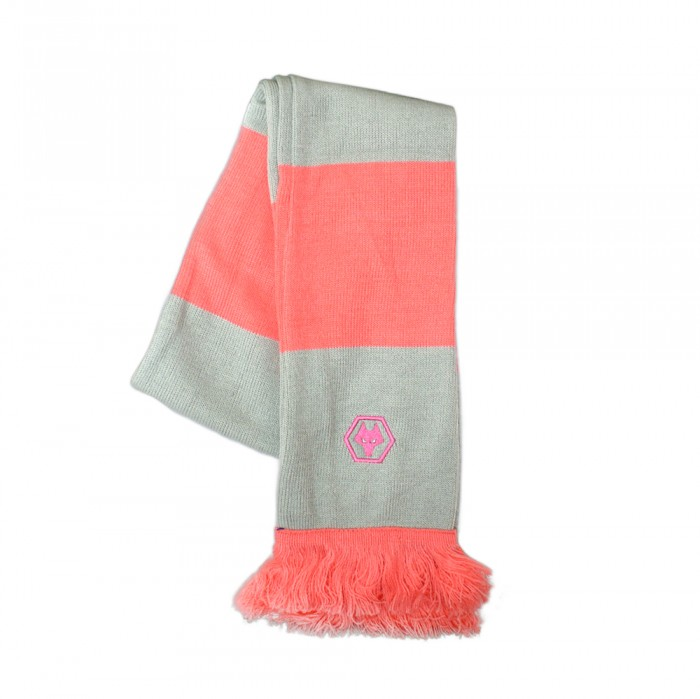 Junior Knitted Scarf