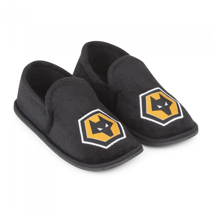 Junior Heel Slipper
