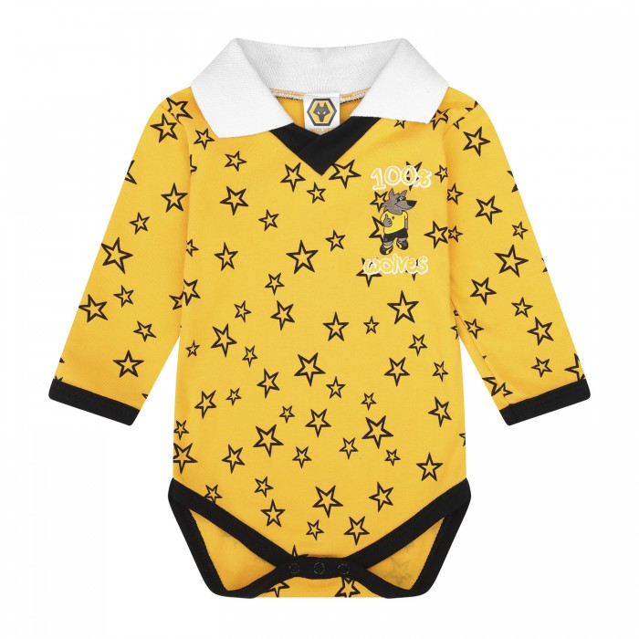 GOLD STAR TROPHY BODYSUIT