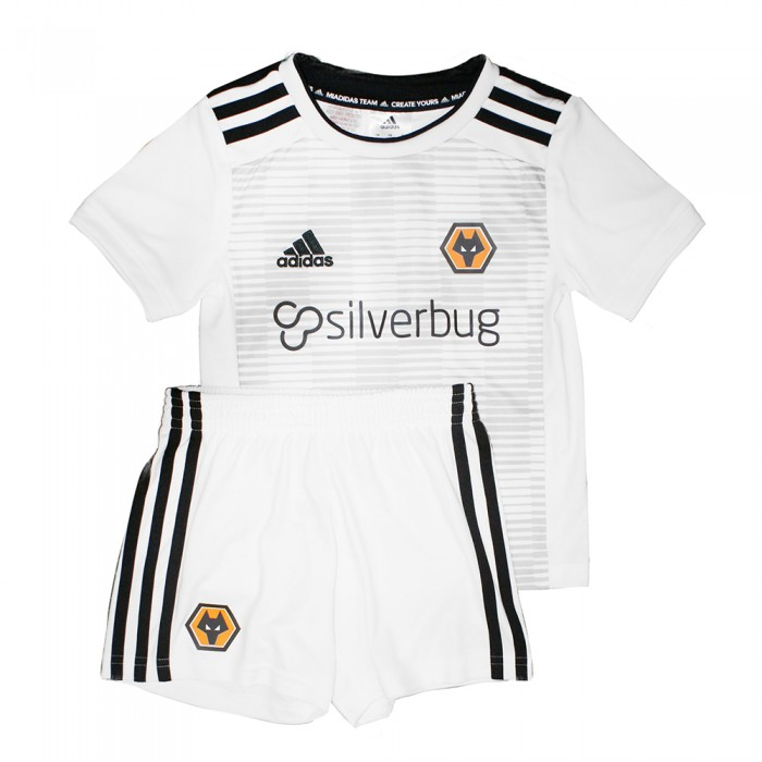 2018-19 INFANT AWAY KIT