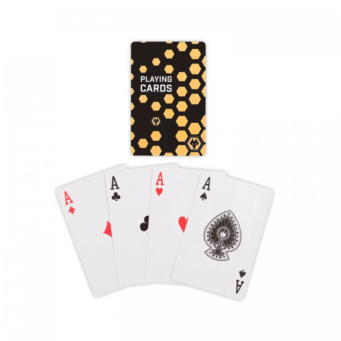 Playing Card Set