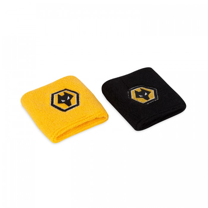 Twin Pack Sweatband