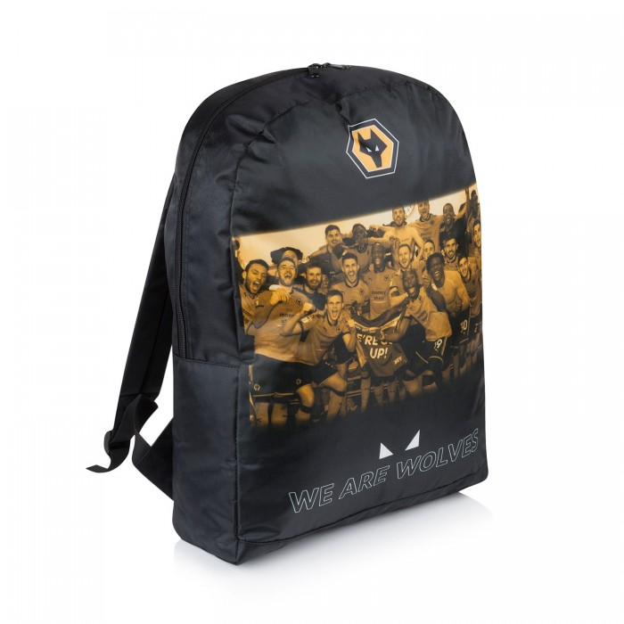 Image Back Pack