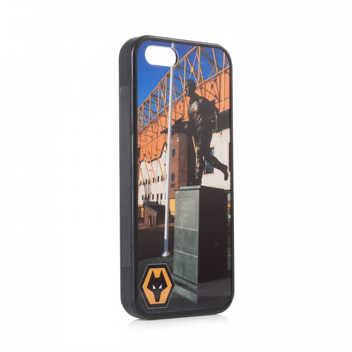 Billy Wright iPhone Case
