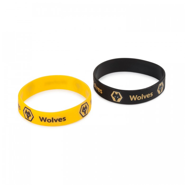 TWIN PACK WRISTBAND