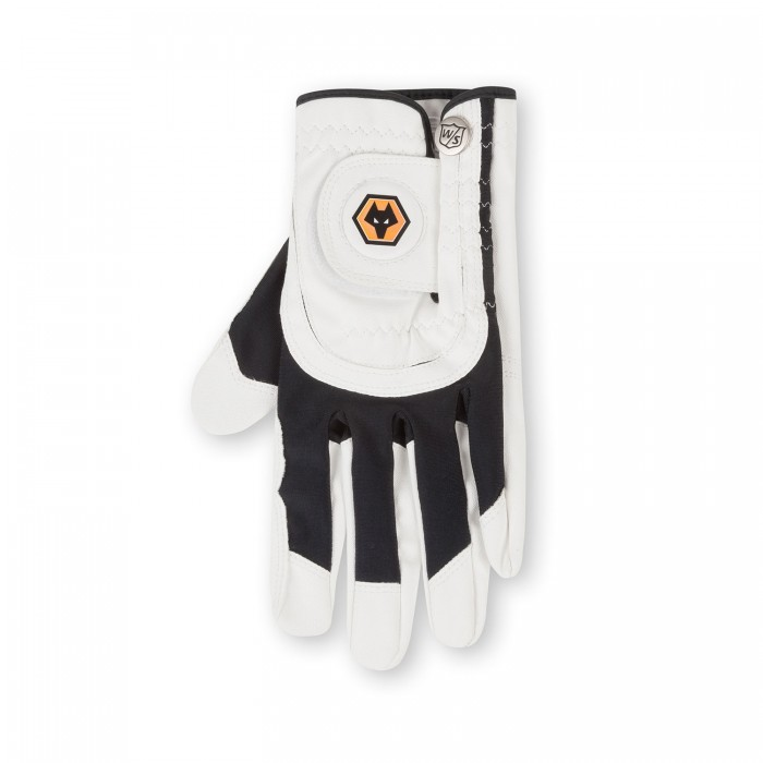 LEFT HAND GOLF GLOVE