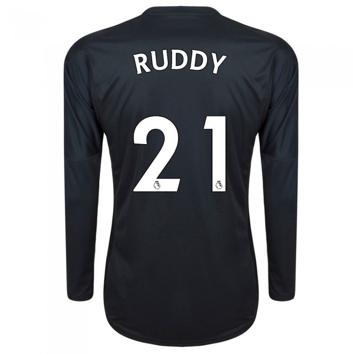 2018-19 JUNIOR AWAY GK SHIRT